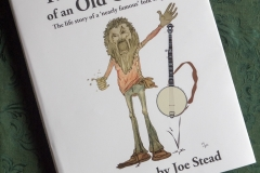 Photo of Joe Stead's Ramblings of an Old Codger book
